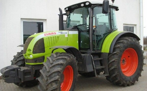 claas-ares-697